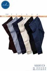 Casual Mens Cotton Pants