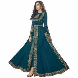 Aashirvaad Creation Anarkali Suits