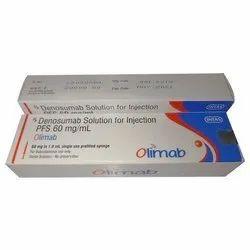 Denosumab Sodium Injection