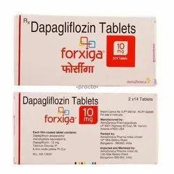 Forxiga dapagliflozin Tablets