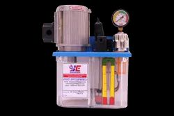 Automatic Lubricaion System Three Phase  With PS & FS