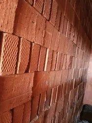Clay Building Construction Decorative Facing Brick