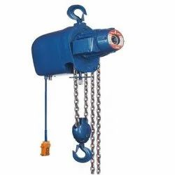Chain Electric Hoists Baby Standard