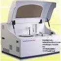 Fully Automated Random Access Clinical Chemistry Analyzer