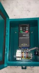 2 Hp Solar Water Pump Controller