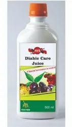 Diabic Care Juice