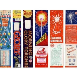 Cardboard Multicolor(CMYK) Fireworks Printed Box ''Make in INDIA'', Weight Holding Capacity (kg): <5 Kg