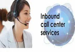 Inbound Call Services
