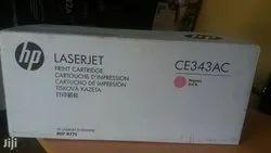 HP CE343AC Toner Cartridge for MFPM775 - Magenta