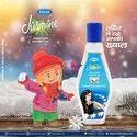50 Ml Balaji Jasmine Coconut Hair Oil