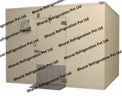 Prefabricated Cold Room