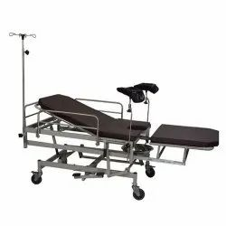 Hydraulic Labour Delivery Bed