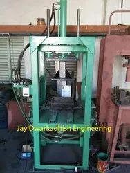 Cement Manual Fly Ash Brick And Solid Block Making Machine