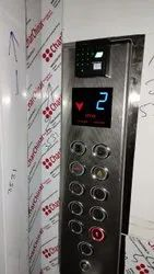 Lift Access Control System For UTIS Lift
