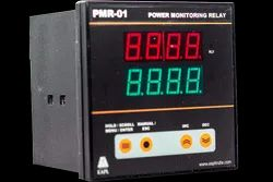 EAPL Digital Power Monitoring Device, Voltage And Current Monitoring Device