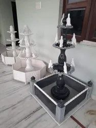Decorative Stone Indoor Fountain