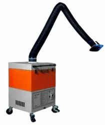 Portable Fume Extraction Systems