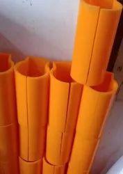 Polyurethane Pipe Sleeves