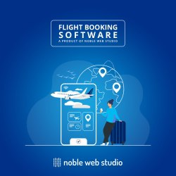 Flight Booking Software Service