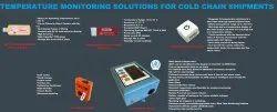Cold Chain Temperature Monitoring Solution