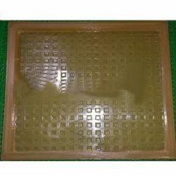 Rubber Tile Mold
