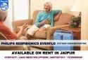 Philips Oxygen Concentrator Everflo 5ltr On Rent