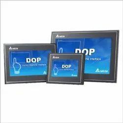 Delta HMI DOP-100 Series. Touch Panel - Human Machine Interfaces