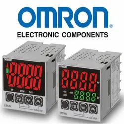 Omron PID Controller