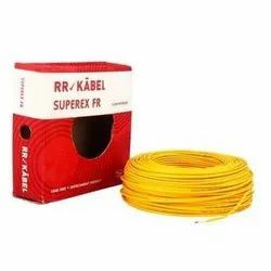 RR Kabel Leading Wire And Cable
