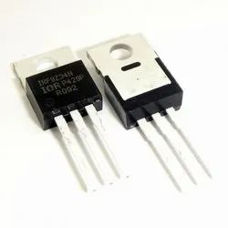 IRF9Z34N (INTEGRATED CIRCUITS)