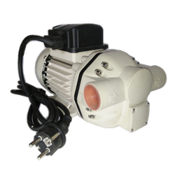 PP Diaphragm Type Barrel Pump (AC / DC )