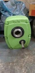 Fenner Type Gearboxes