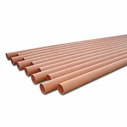 Electric Conduct PVC Pipe