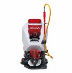 Honda Knapsack Sprayer
