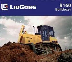 B160 Liugong Bulldozer