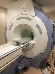 Refurbished GE HDxt 1.5T Closed MRI Machine