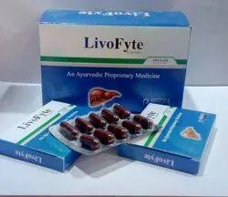 Liver Herbal Ayurvedic Capsules For Hospitals, Nursing Homes & Doctors