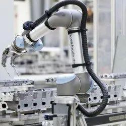 Automatic Robotic Glue Dispensing Machine