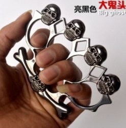 Knuckle For Self Defense
