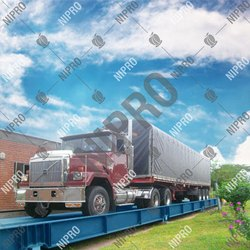 Mechanical Weighbridge