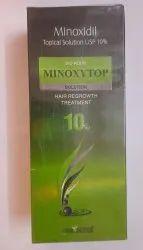 Minoxytop 10 Solution