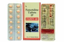 FANIT - 40 TAB