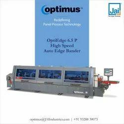 Optiedge Edge Banding Machine - Automatic High Speed