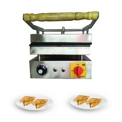 For Restaurant Sandwich Griller