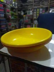Nursery Plastic Pan Pot Multicolour