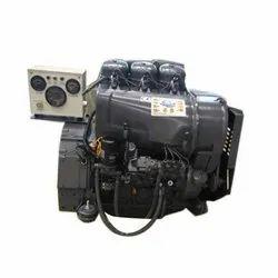 Mini Truck Engine