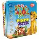 Multicolor Kaadoo Disney Pixoo Lion King Jigsaw Puzzle Game