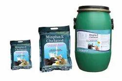Minplus-E Chelated (Balanced Mineral Mixture)