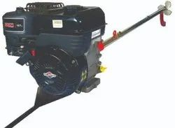 Briggs & Stratton Outboard Marine Engine Long Tail
