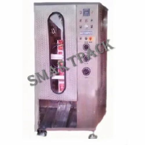POUCH PACKING MACHINE SPS 1000 FOR OIL